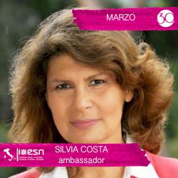 silviacosta-ambassador